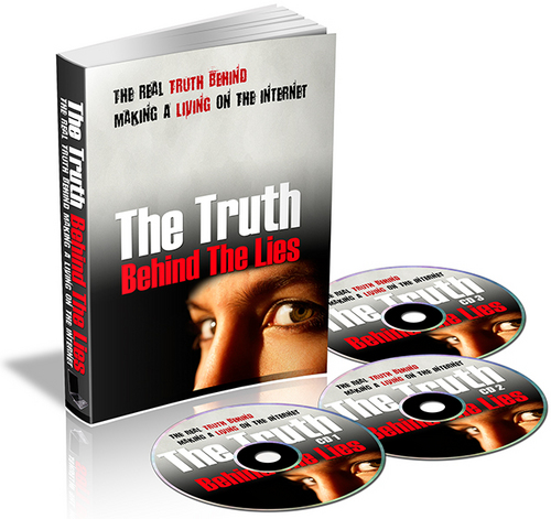 Product picture Truth Behind The Lies