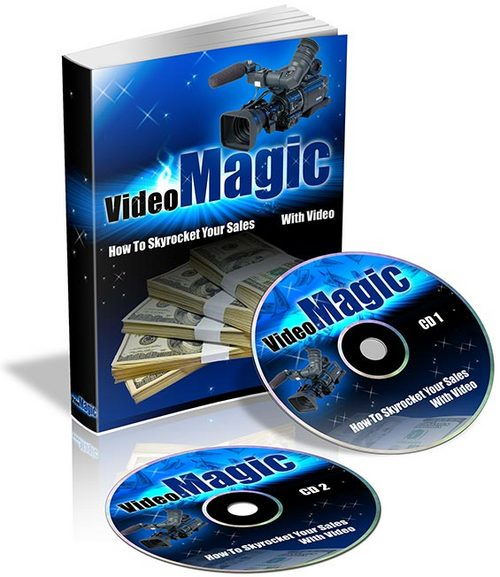 Product picture Video Magic