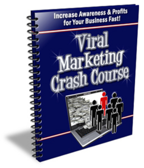 Product picture Viral Marketing C C